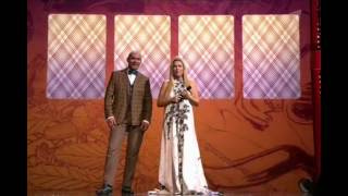 """ИРИНА ДУБЦОВА/Е. Ваенга - """"Тайга"""" (Шоу """"Три аккорда"""")"""