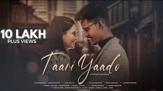 Taari Yaado || A Perfect Love Story || Gujarati Love Song - Kaminey Frendzz
