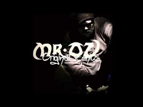 Mr OZ-Original Zenius Feat - YouTube