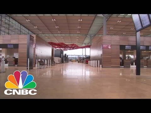 Berlin's Brandenburg 'Ghost Airport' Still Shut | CNBC