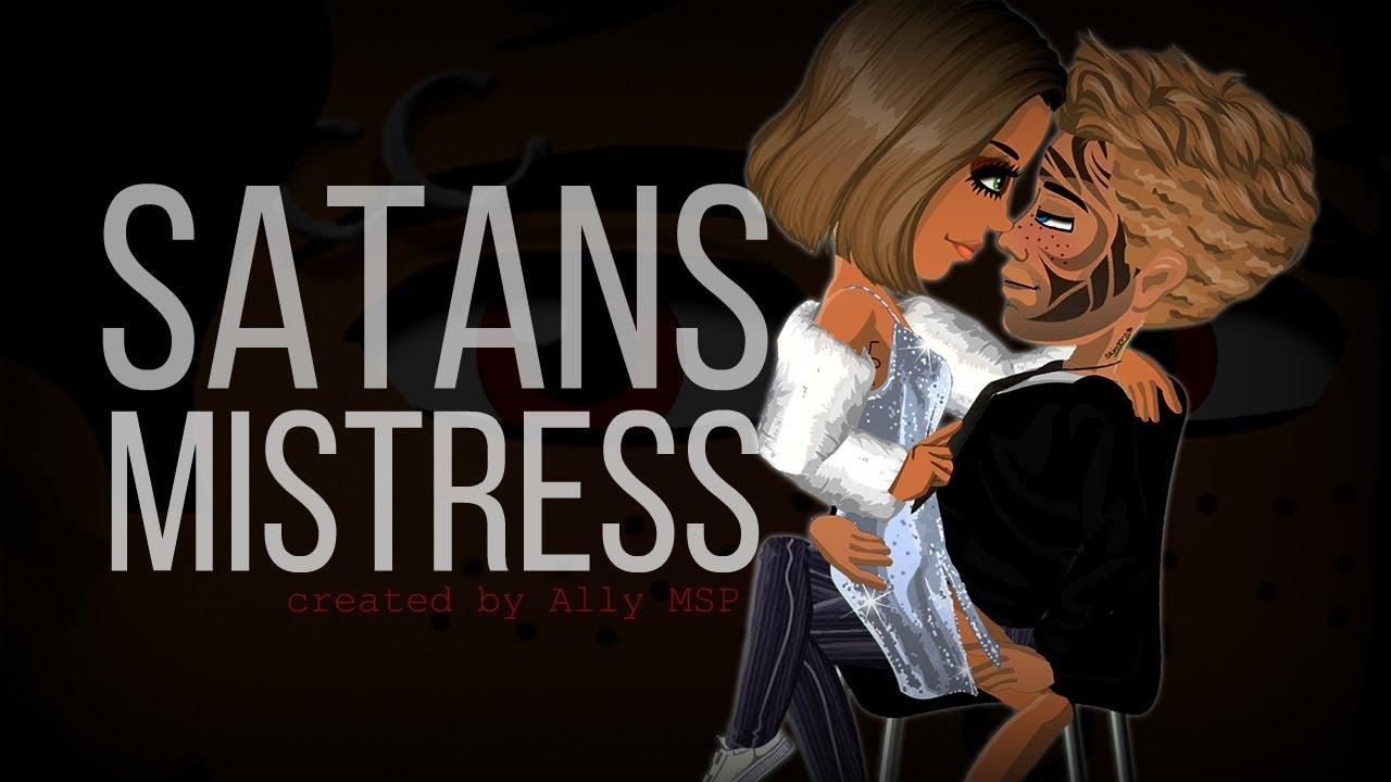 SATANS MISTRESS S1.EP2 (MSP SERIES)