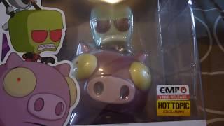 Funko Pop, Mystery Minis & Vynl Mini Haul