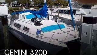 [UNAVAILABLE] Used 1990 Gemini 3200 in Palmetto, Florida