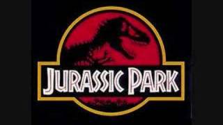 Jurassic Park Soundtrack Tracks 10, 11, 12