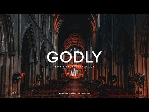 ''Godly'' - Travis Scott x Dark Trap [Type Beat] | Eibyondatrack x BeatsByAntracks