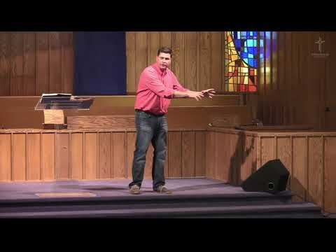 Your Heavenly Identity   Getting in the Ring With God