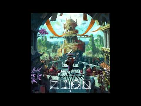 Savant - Zion [Full Album]