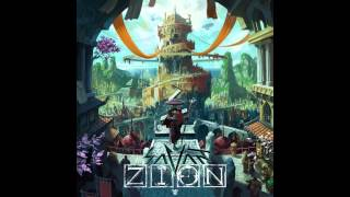Repeat youtube video Savant - Zion [Full Album]