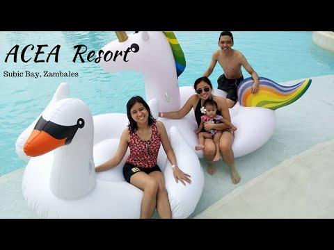 Acea Subic Bay