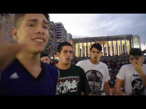 KLAN ECKO DAM - EZZE FATTIGA CHIRULO - 8vos Fecha 9 - Rosario Underfree