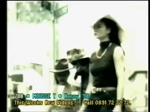 1998 Buffalo Gals Stampede Youtube