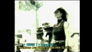 1998 Buffalo Gals Stampede