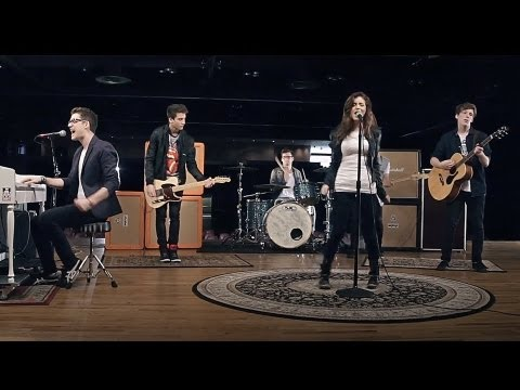 """Photograph"" - Nickelback (Alex Goot + Against The Current COVER)"