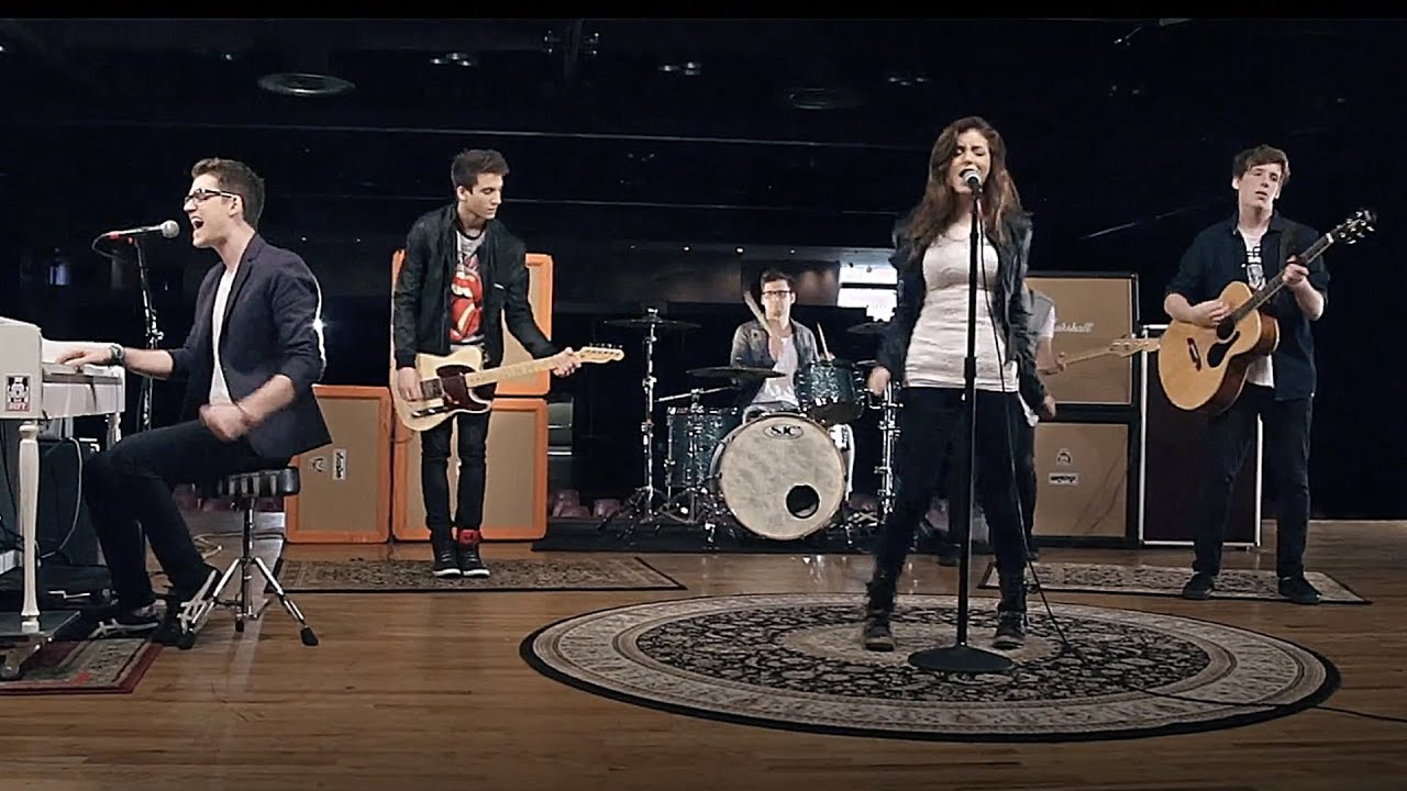 Photograph Nickelback Alex Goot Against The Current Cover