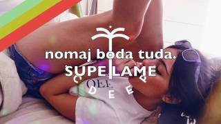 LOP LOP EROINA - Carla&#39s Dreams - Sub Pielea Mea - TEKST - PO POLSKU