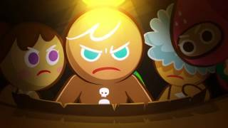 Repeat youtube video What is Cookie Run?!