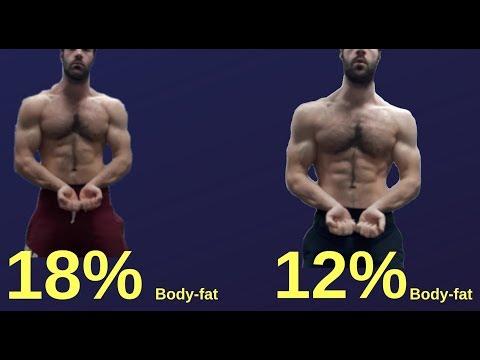 5-weeks,-11-lbs-lost---my-mini-cut-strategy-explained-(diet,-training,-mindset,-etc)