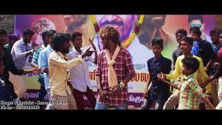 Dhanush Birthday Gana Song 2019 Full HD Mashup