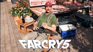 Far Cry 5 Gameplay Deutsch #32 - Wahlmanipulation