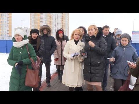 Закрыть горку в Олимпийском парке распорядилась глава Тамбова Наталия Макаревич