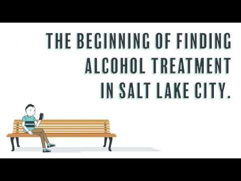 Finding Alcohol Addiction Treatment in Salt Lake City | Recovery Ways | Utah Rehab