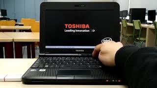 Chromebook a partir de un portáitl obsoleto