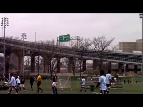 FFC vs Downtown United SC