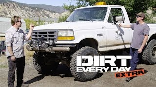 What We Love About Our F-250 - Dirt Every Day Extra