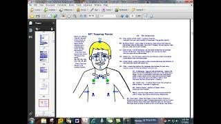 EFT - Emotional Freedom Techniques for Clear Eyesight