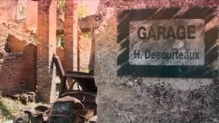Oradour-sur-Glane  Een drama uur voor uur