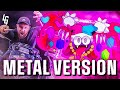 Kirby super star marx theme full band cover mp3