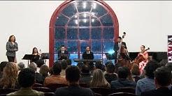 Concierto de temporada de la Camerata de la Casa de la Cultura Ecuatoriana