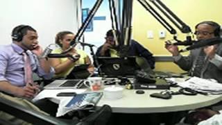 José Devárez en Diario de 3, CDN La Radio - 89.7 FM (15 AGOSTO - 2do segmento)