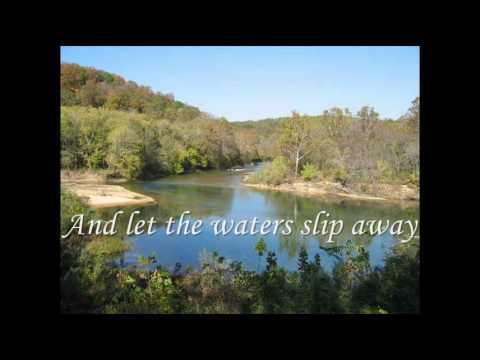 Scotty Mccreery - The River Lyrics