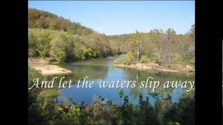 Scotty Mccreery - The River Lyrics