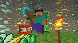 JT Plays Roblox:Minecraft Tycoon!