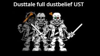 DUSTTALE FULL DUSTBELIEF OST MY TAKE WITH ANIMATION