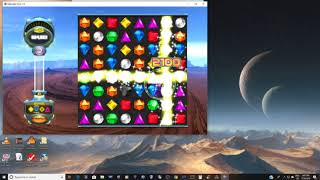 Bejeweled Twist: Zen Game Over Without a Hex Editor