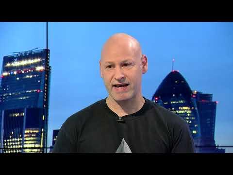 The Business Debate - Consensys - Block Chain Revolution