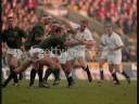 PowerHouse's of Springbok Rugby Tribute Part 2.
