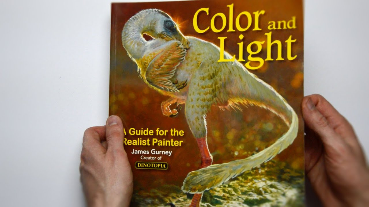 Flip Through Color And Light A Guide For The Realist