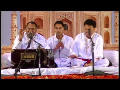 Wadali Brothers I Lakhwinder Wadali  Live I Official Video Music Waves