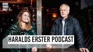 Hazel und Harald Schmidt über Geld, Cancel Culture und die Probleme deutscher Late-Night-Sendungen