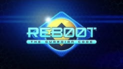 ReBoot: The Guardian Code Official Trailer