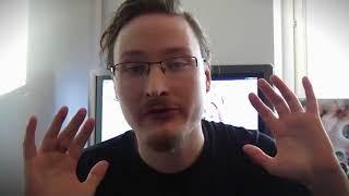 OneCoin uutisryöpytyksessä Vlogi