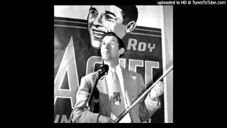 Roy Acuff RC Cola Show #8