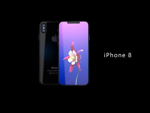 Thumbnail: iPhone 8 Trailer 2017