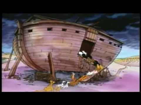 L'arca di Noè  Nido d'infanzia