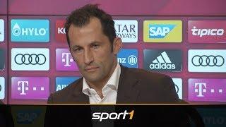Brazzos Bayern-Bilanz: So behauptet sich der Sportdirektor   SPORT1