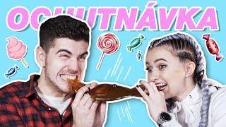 1KG gumový MACÍK! │ Ochutnávka sladkostí w/LUCY